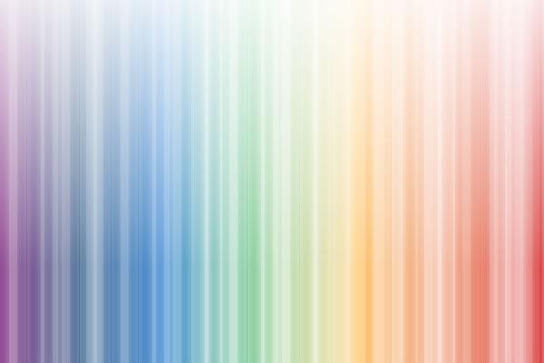 Adobe fireworks tutorial to create beautiful rainbow pattern for ...